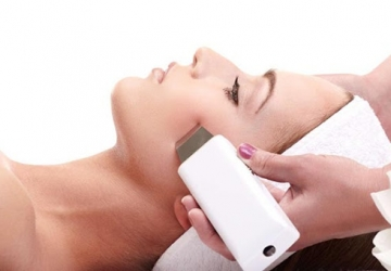 Hidrodermabrázió kozmetikai kezelés